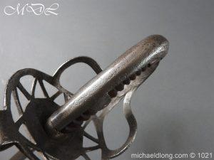 michaeldlong.com 22401 300x225 Royal Horse Guards Trooper Sword