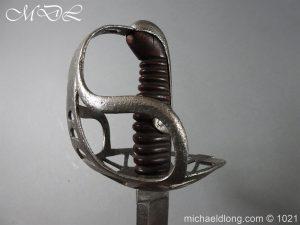 michaeldlong.com 22402 300x225 Royal Horse Guards Trooper Sword