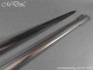 michaeldlong.com 22406 300x225 1st Life Guards Pattern 1820 Trooper Sword