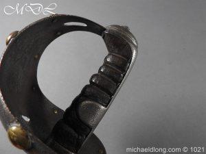 michaeldlong.com 22426 300x225 1st Life Guards Pattern 1820 Trooper Sword