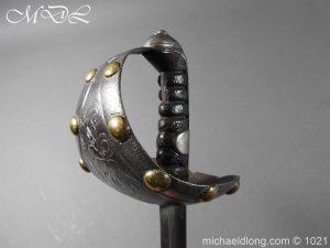 michaeldlong.com 22428 300x225 1st Life Guards Pattern 1820 Trooper Sword